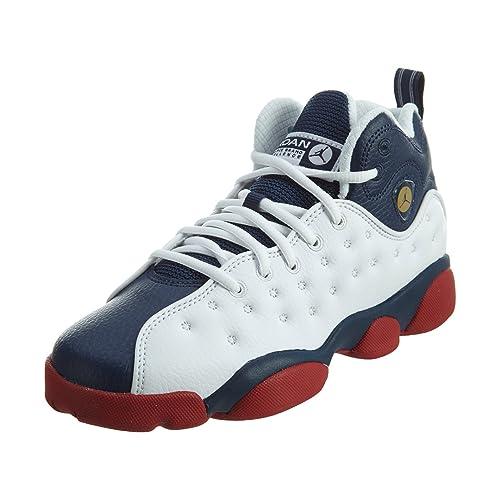 99df571b9934e9 Jordan Jumpman Team Ii Big Kids Style