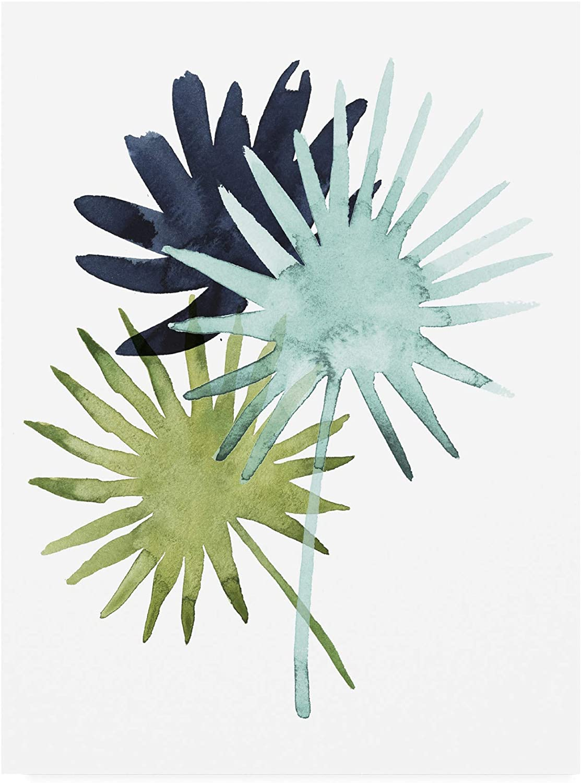 Trademark Fine Art Untethered Palm Vi by Grace Popp, 14x19