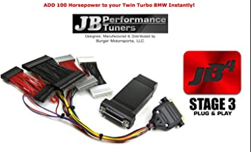 Burger Tuning BMS JB4 for N54 335i X6 135i Twin Turbo Only