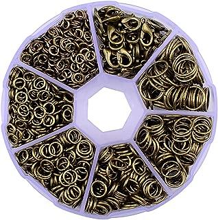 brass rings jewelry
