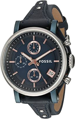 Fossil Original Boyfriend Sport - ES4113