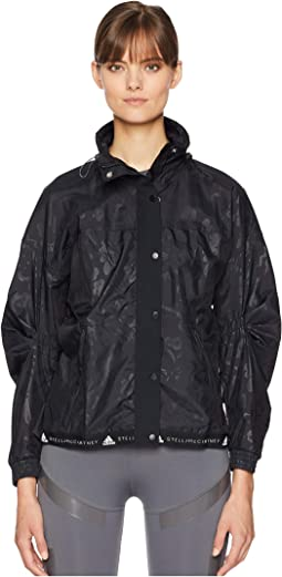 Run Wind Jacket CZ9721