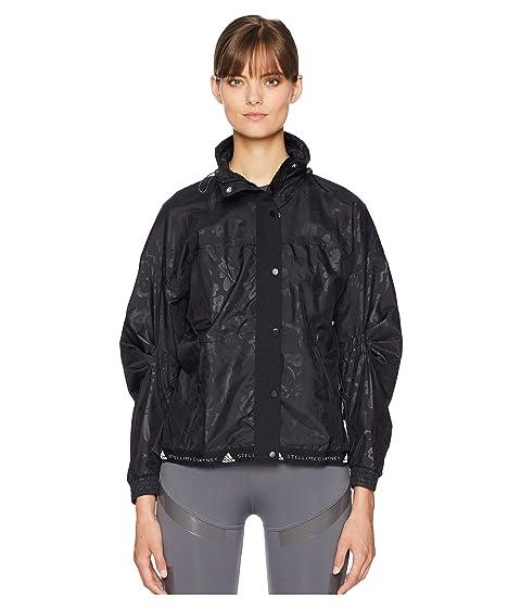 adidas by Stella McCartney Run Wind Jacket CZ9721
