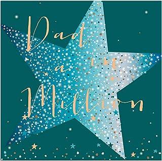 Biglietto per ombelico: DAD in A Million, festa del papà – Nuovo in violoncello