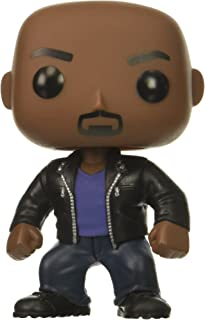 Funko- Pop Vinile Jessica Jones Luke Cage, 11098