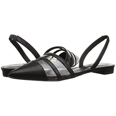 Nine West Available (Grey/Black Synthetic) Women