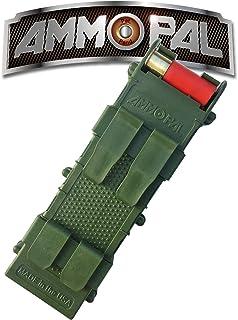 AmmoPal Calibre 12 Cartuchos de Escopeta Dispensador