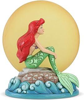 Disney Traditions Mermaid By Moonlight Ariel