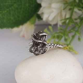 Engagement Gift Party Wedding Meteorite Ring Moldavite Silver Ring Rough Moldavite Ring Moldavite Ring Natural Moldavite Gem Anniversary