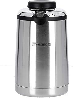 Royalford stainless steel Vacuum Flask 1.3L