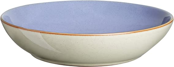 Denby USA Heritage Fountain Pasta Bowl, Multicolor