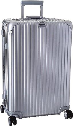 Topas - Cabin Multiwheel® 53 (RHD)
