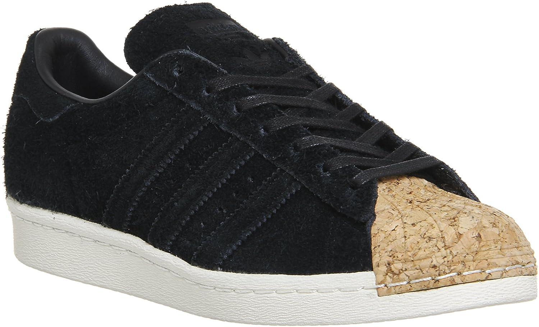 Adidas - Superstar 80S Cork Cblackcblackowhite