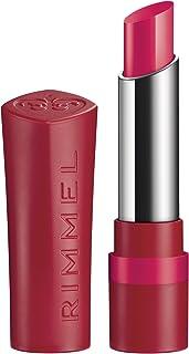 Rimmel London, The Only 1 Matte Lipstick -Call The Shot