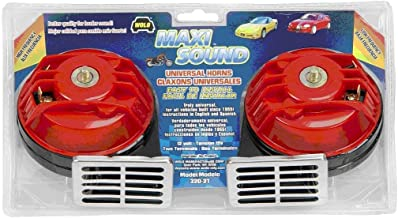 Wolo (320-2T) Maxi Sound Universal Horn