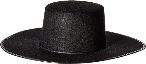 Best priest movie black hat costume Reviews