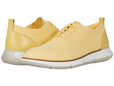 Cole Haan 4. Zerogrand Stitchlite Oxford Women