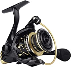 KastKing Valiant Eagle Gold Spinning Reel - 6.2:1...