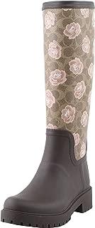 Best coach floral rain boots Reviews