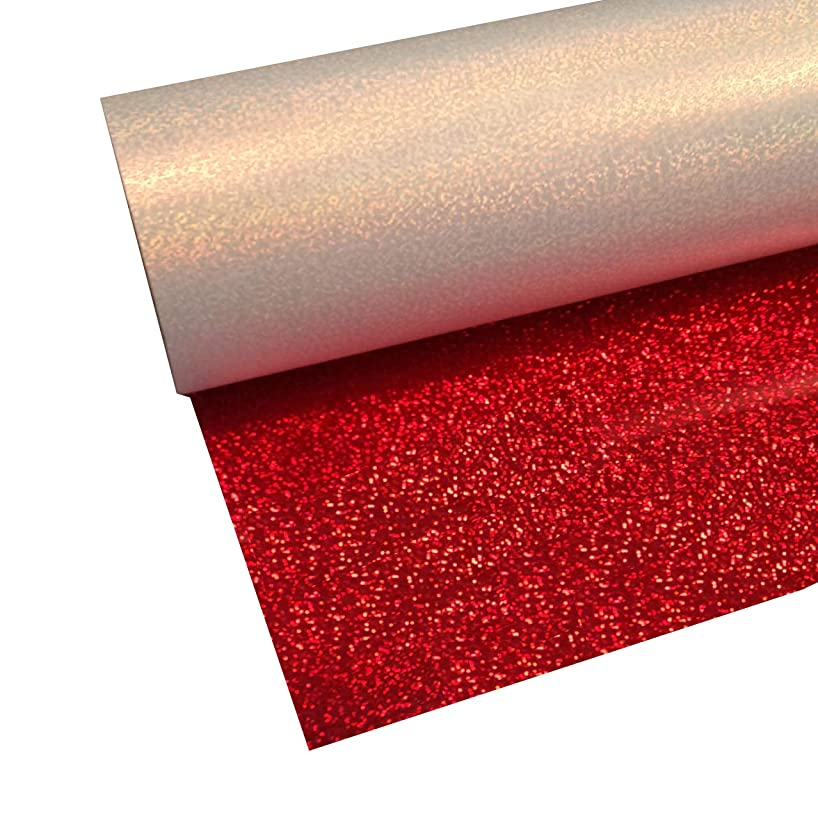 Siser Red Holographic 20