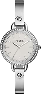 Women's Classic Minute Stainless Steel Casual Quartz Watch