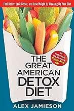 Best the great american detox diet Reviews