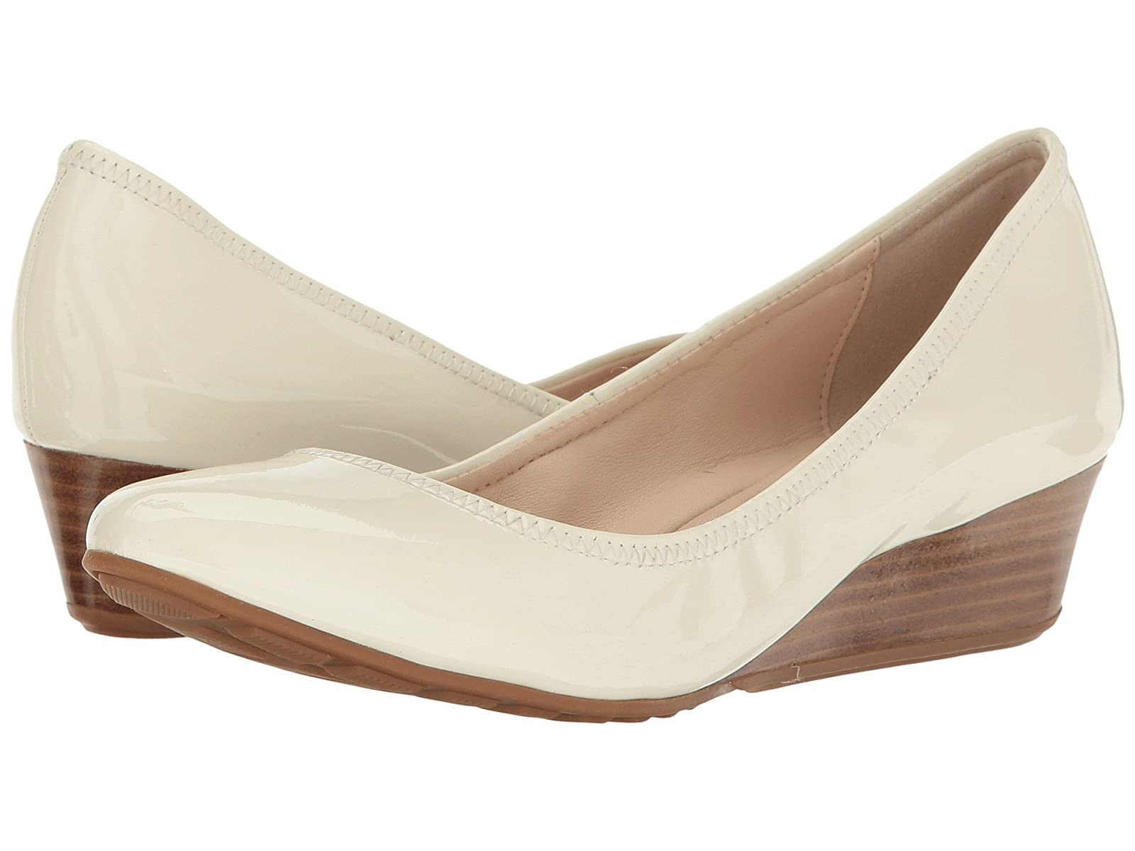 Cole Haan Tali Luxe Wedge 40Cheap and distinctive eye-catching shoes