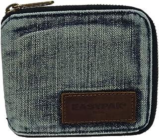 EASTPAK Unisex-Adult EK780716 Portefeuille Bleu Taille unique