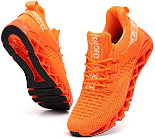 Men Sneakers Fashion Sport Running Athletic Tennis Walking Shoes
