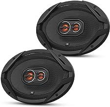 "JBL GX963E 6"" X 9"" 3-Way Car Audio Loudspeaker 400W 100W RMS photo"