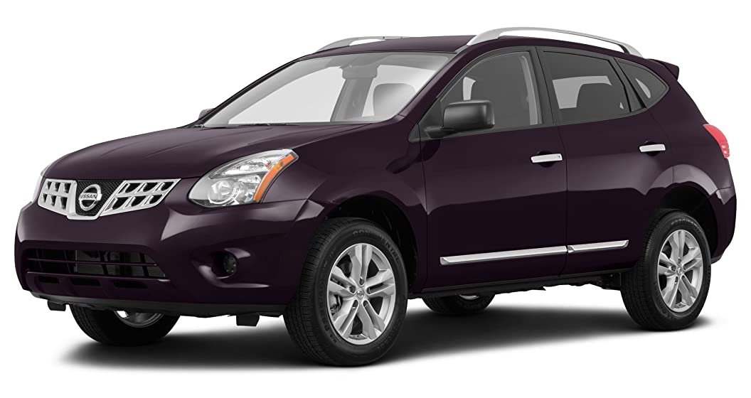 Nissan Rogue Select >> Amazon Com 2015 Nissan Rogue Select Reviews Images And Specs