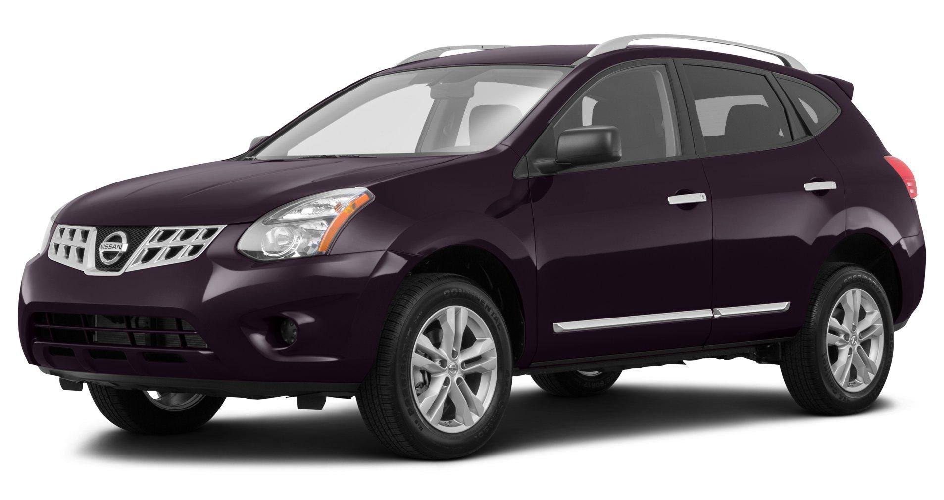 Nissan Rogue Select >> Amazon.com: 2015 Nissan Rogue Select Reviews, Images, and
