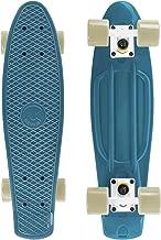 penny board transparent wheels