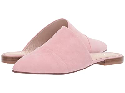 42 GOLD Castle (Pink Suede) Women