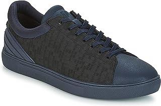 Emporio Armani Sneaker For Men Navy Size 43 EU