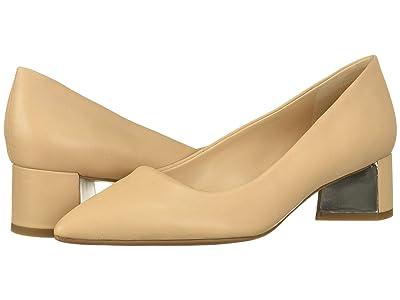 Franco Sarto Global (Nude Leather) Women