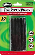 Slime 1031-A Tire Repair Plugs (Pack of 30)