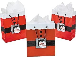 Best santa gift bags Reviews