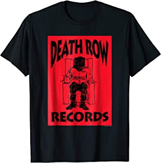 Best death row records apparel Reviews