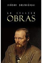Box Grandes Obras de Dostoiévski eBook Kindle