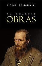 Box Grandes Obras de Dostoiévski