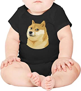 doge baby clothes
