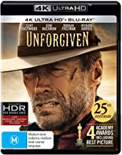 Unforgiven (4K Ultra HD + Blu-ray)