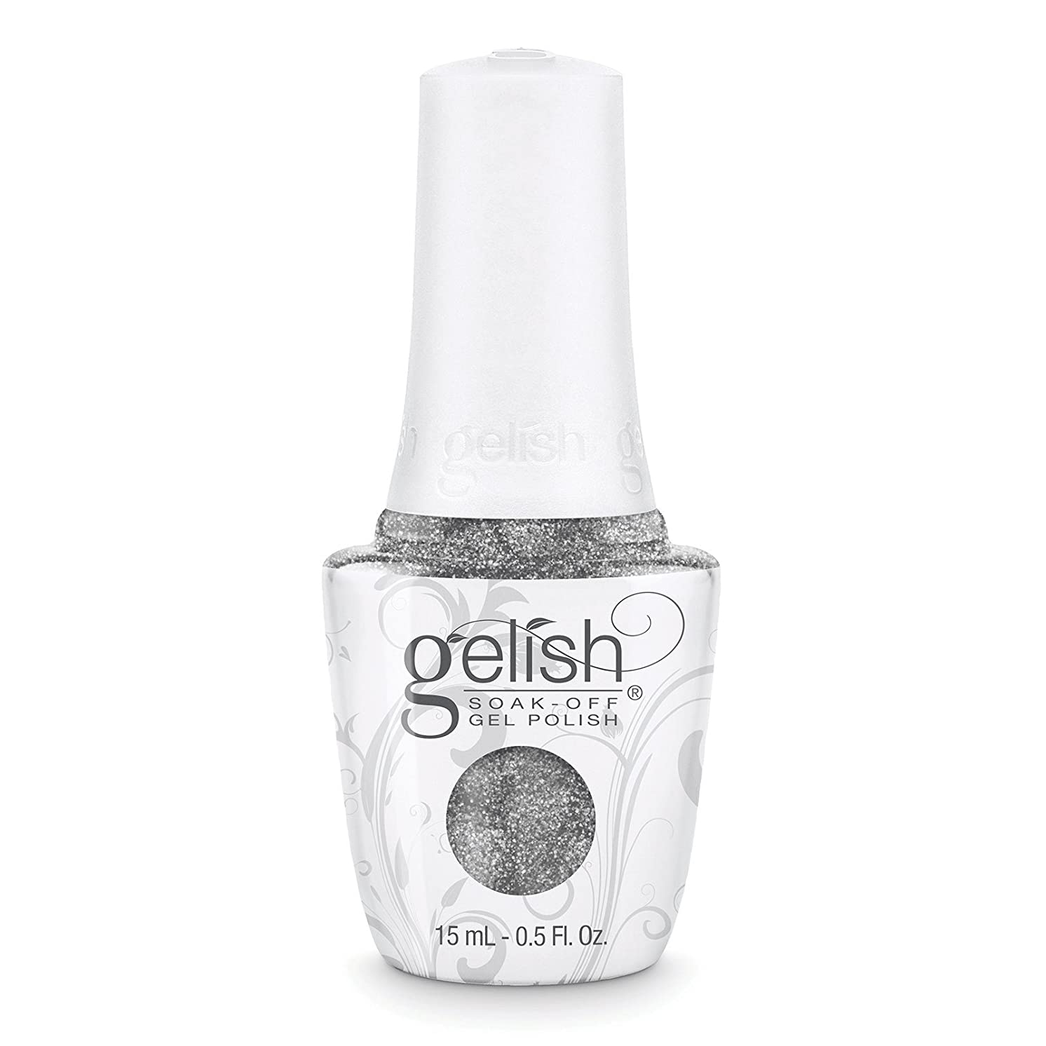 マトリックスたまに過ちHarmony Gelish - Tinsel My Fancy - 0.5oz / 15ml
