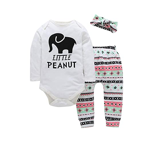 a8319a07c Little Peanut Baby Clothing  Amazon.com
