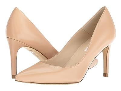 L.K. Bennett Floret (Trench Nappa) High Heels