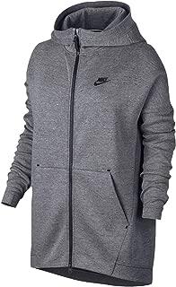 Nike Tech Fleece Women's Cape Hoodie