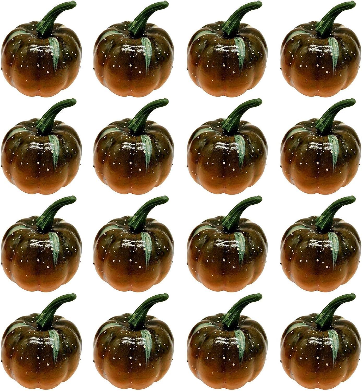 low-pricing WATEN Artificial Pumpkins Playful Pumpkin Y Gradient Recommendation