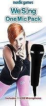 We Sing: Microphone Pack - 1 Microphone - Nintendo Wii