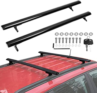 Best roof rack for jeep compass 2018 Reviews